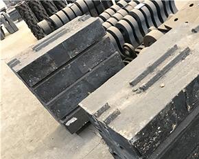 制砂机板锤